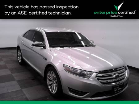 2015 Ford Taurus 4DR Sedan Limited FWD