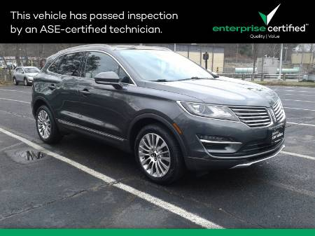 2017 Lincoln Lincoln MKC Reserve AWD