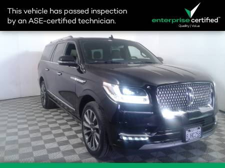 2019 Lincoln Navigator L Select 4X2