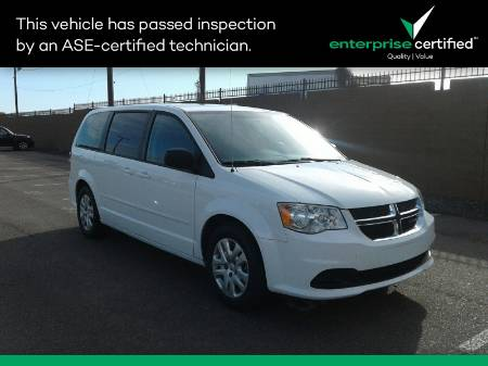 2016 Dodge Grand Caravan SE 4DR Wagon