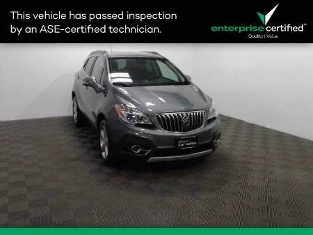 2015 Buick Encore Convenience AWD 4DR