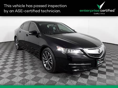 2017 Acura TLX FWD V6
