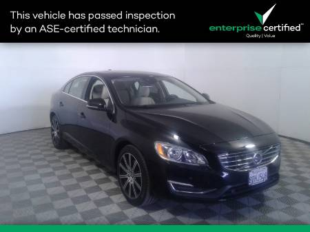 2018 Volvo S60 T5 AWD Inscription