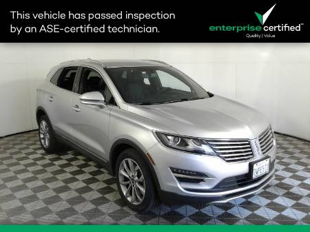 2017 Lincoln Lincoln MKC Select FWD