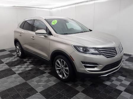 2017 Lincoln Lincoln MKC Select AWD