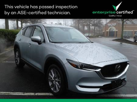 2019 Mazda Mazda CX-5 Grand Touring FWD