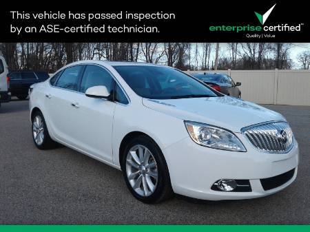 2017 Buick Verano 4DR Sedan Leather Group