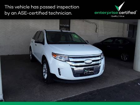2014 Ford Edge SE 4DR FWD