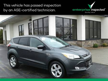 2016 Ford Escape SE FWD 4DR