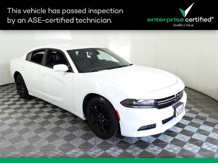 2016 Dodge Charger 4DR Sedan SE RWD